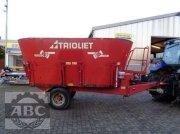 Futtermischwagen a típus Trioliet SOLOMIX 1200 ZK, Gebrauchtmaschine ekkor: Lindern (Oldenburg)