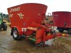 Futtermischwagen des Typs Trioliet Solomix 1200 in Honigsee