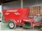 Futtermischwagen des Typs Trioliet Solomix 2-1000 VL in Altensteig