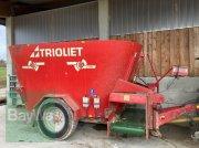 Futtermischwagen du type Trioliet Solomix 2-1000 VL, Gebrauchtmaschine en Altensteig