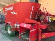Futtermischwagen tip Trioliet Solomix 2-1000 VLR, Gebrauchtmaschine in Ellwangen
