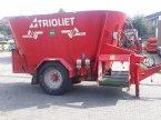 Futtermischwagen des Typs Trioliet Solomix 2-1000 в Amberg
