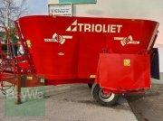 Futtermischwagen typu Trioliet SOLOMIX 2-120, Gebrauchtmaschine v Griesstaett