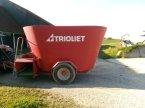 Futtermischwagen des Typs Trioliet Solomix 2-1200 в vorderschellenbach