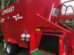 Futtermischwagen des Typs Trioliet Solomix 2 1400 VLH-B in Erbendorf