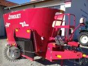 Futtermischwagen des Typs Trioliet Solomix 2-1400, Neumaschine in Huglfing
