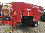 Futtermischwagen a típus Trioliet Solomix 2-1500 ZK, Gebrauchtmaschine ekkor: Hutthurm bei Passau