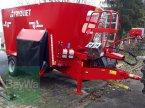 Futtermischwagen des Typs Trioliet Solomix 2-1500 in Aindling
