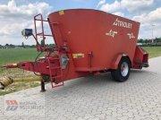 Futtermischwagen des Typs Trioliet SOLOMIX 2 1600, Gebrauchtmaschine in Oyten