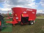 Futtermischwagen des Typs Trioliet Solomix 2-2000 neuwertig! in Dinkelsbühl