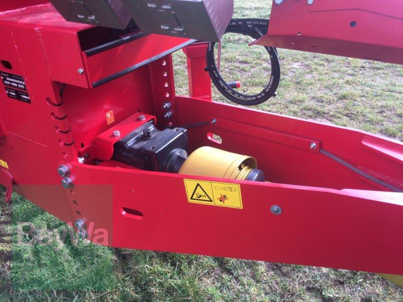 Futtermischwagen des Typs Trioliet Solomix 2-2000 neuwertig!, Gebrauchtmaschine in Dinkelsbühl (Bild 5)