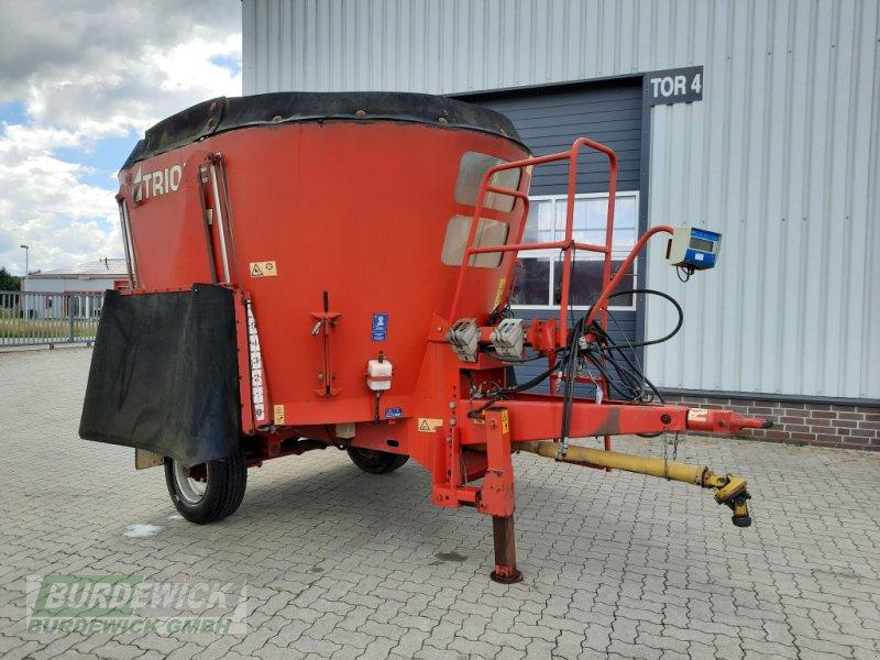 Futtermischwagen des Typs Trioliet Solomix SM 10, Gebrauchtmaschine in Lamstedt (Bild 1)