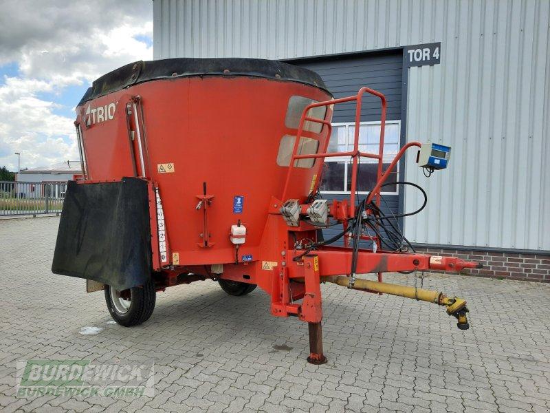 Futtermischwagen des Typs Trioliet Solomix SM 10, Gebrauchtmaschine in Lamstedt (Bild 7)