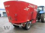 Futtermischwagen des Typs Trioliet Solomix SM 2 12 ZK in Kleeth