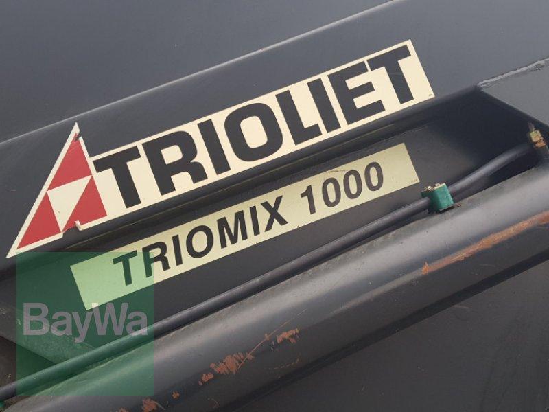 Futtermischwagen des Typs Trioliet TM - 10, Gebrauchtmaschine in Bamberg (Bild 5)
