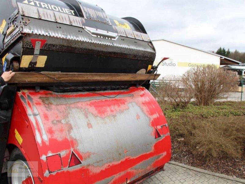 Futtermischwagen des Typs Trioliet TM1-1000, Gebrauchtmaschine in Pfreimd (Bild 5)