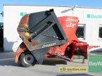 Futtermischwagen des Typs Trioliet TRIOMIX 1-1000 in Straubing