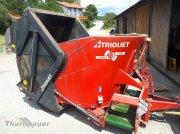 Futtermischwagen типа Trioliet Triomix 1-1000, Gebrauchtmaschine в Cham