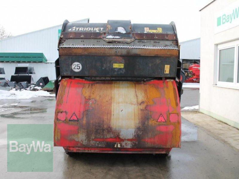 Futtermischwagen des Typs Trioliet TRIOMIX 1-1000, Gebrauchtmaschine in Straubing (Bild 5)