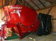 Trioliet Triomix 1-1000 Futtermischwagen
