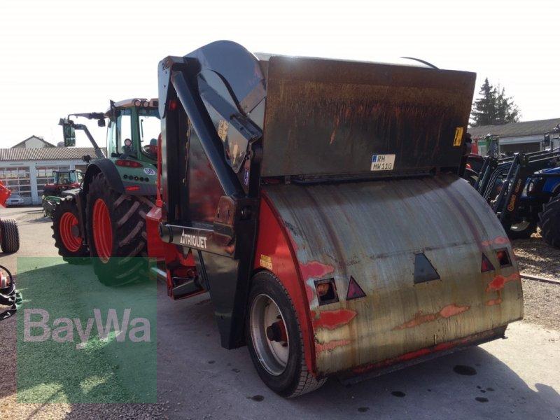 Futtermischwagen des Typs Trioliet Triomix 1-800 >>>Sofort einsatzbereit/ Sehr gepflegt<<<, Gebrauchtmaschine in Dinkelsbühl (Bild 2)