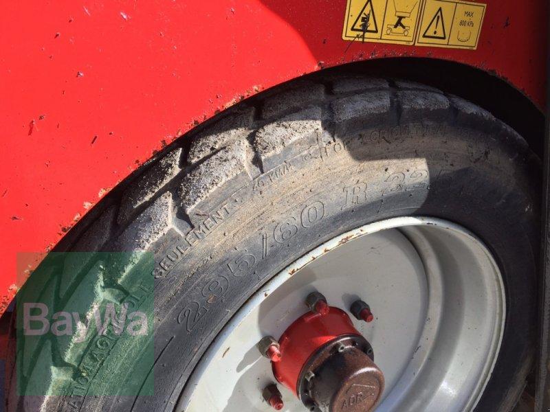 Futtermischwagen des Typs Trioliet Triomix 1-800 >>>Sofort einsatzbereit/ Sehr gepflegt<<<, Gebrauchtmaschine in Dinkelsbühl (Bild 10)