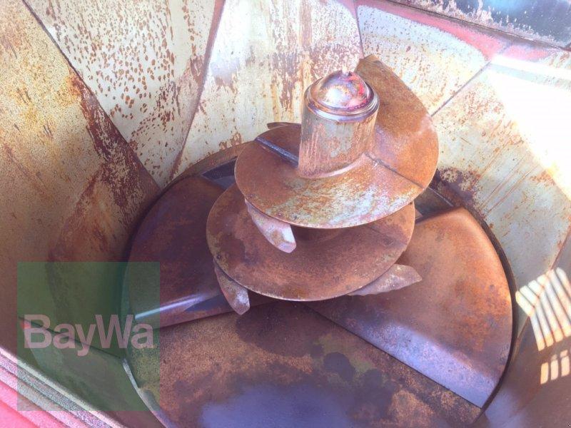 Futtermischwagen des Typs Trioliet Triomix 1-800 >>>Sofort einsatzbereit/ Sehr gepflegt<<<, Gebrauchtmaschine in Dinkelsbühl (Bild 13)