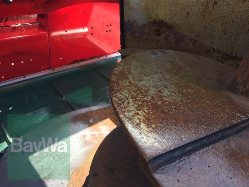 Futtermischwagen des Typs Trioliet Triomix 1-800 >>>Sofort einsatzbereit/ Sehr gepflegt<<<, Gebrauchtmaschine in Dinkelsbühl (Bild 14)