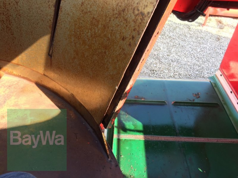 Futtermischwagen des Typs Trioliet Triomix 1-800 >>>Sofort einsatzbereit/ Sehr gepflegt<<<, Gebrauchtmaschine in Dinkelsbühl (Bild 16)