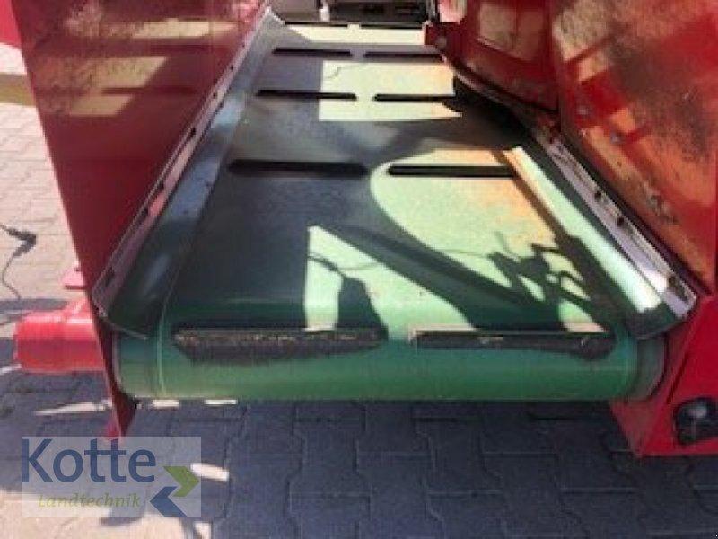 Futtermischwagen des Typs Trioliet Triomix 1-800, Gebrauchtmaschine in Rieste (Bild 3)