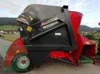 Futtermischwagen des Typs Trioliet Triomix 1000 in Furth im Wald