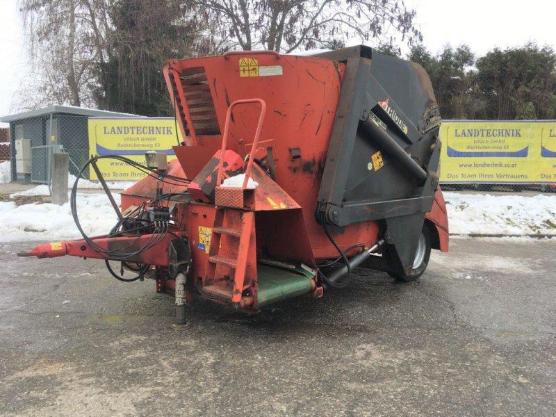 Futtermischwagen des Typs Trioliet TrioMix 1000, Gebrauchtmaschine in Villach (Bild 1)