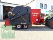 Trioliet Triomix 2-1200 mit kpl. neuen Schneidschild Futtermischwagen