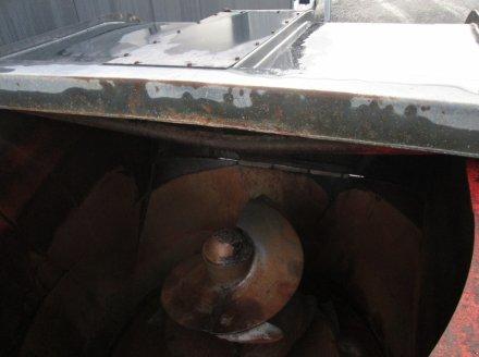 Futtermischwagen des Typs Trioliet Triomix 800 TM 8, Gebrauchtmaschine in Wülfershausen an der Saale (Bild 9)