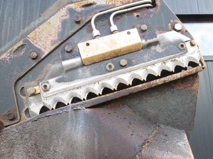 Futtermischwagen des Typs Trioliet Triomix 800 TM 8, Gebrauchtmaschine in Wülfershausen an der Saale (Bild 11)