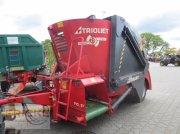 Futtermischwagen des Typs Trioliet TRIOMIX S1-1000, Gebrauchtmaschine in Bockel - Gyhum