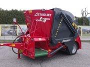 Futtermischwagen типа Trioliet Triomix S1 - 1000, Gebrauchtmaschine в Villach