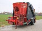 Futtermischwagen des Typs Trioliet TRIOMIX S1-1200 in Oyten