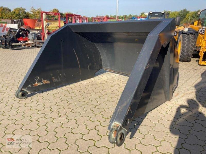 Futtermischwagen des Typs Trioliet TRIOMIX SCHNEIDSCHILD, Gebrauchtmaschine in Oyten (Bild 1)