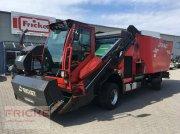 Trioliet Triotrac 2/2000 Futtermischwagen