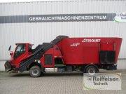 Futtermischwagen a típus Trioliet Triotrac 2-2400, Gebrauchtmaschine ekkor: Holle