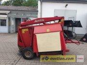 Futtermischwagen des Typs Trioliet UKW 3500, Gebrauchtmaschine in Schwandorf