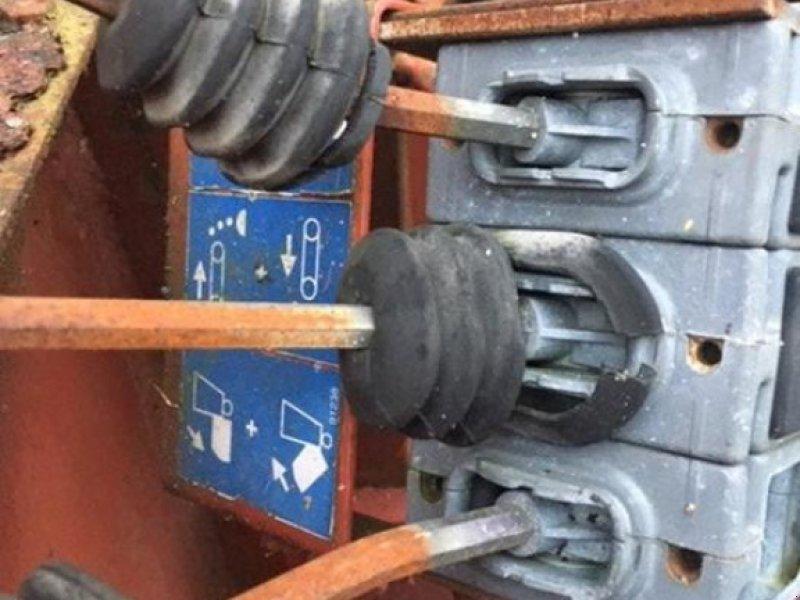 Futtermischwagen des Typs Trioliet Vertifeed 1000, Gebrauchtmaschine in Westerhorn (Bild 4)