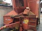 Futtermischwagen des Typs Trioliet Vertifeed 1000 in Westerhorn