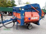 Trumag SILOFOX Futtermischwagen