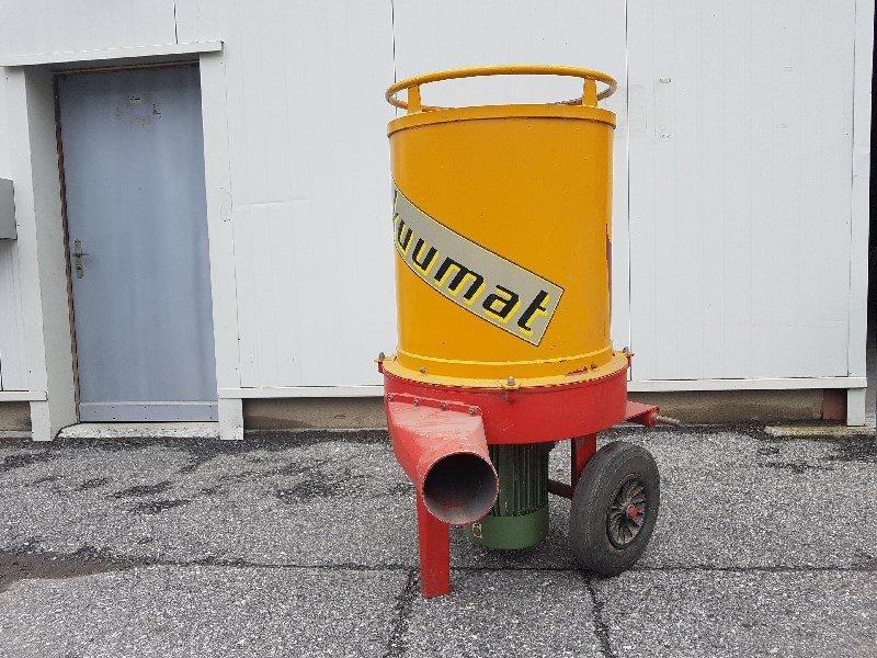Futtermischwagen типа Vakuumat STME Strohmühle, Gebrauchtmaschine в Chur (Фотография 1)