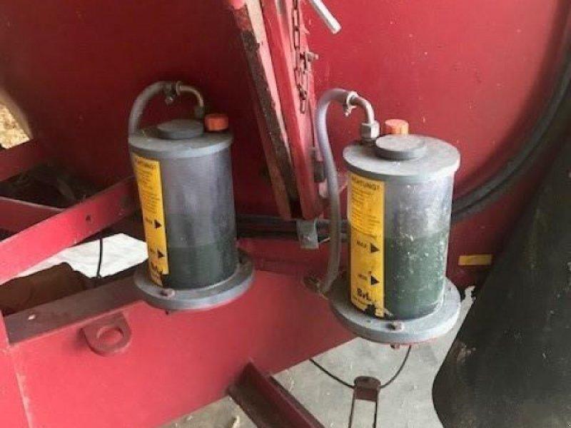 Futtermischwagen des Typs van Lengerich Futtermischwagen 17-2S, Gebrauchtmaschine in Wanderup (Bild 12)