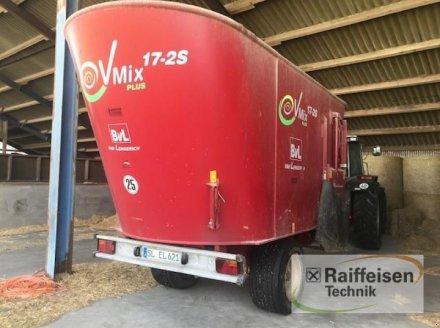 Futtermischwagen des Typs van Lengerich Futtermischwagen 17-2S, Gebrauchtmaschine in Wanderup (Bild 3)
