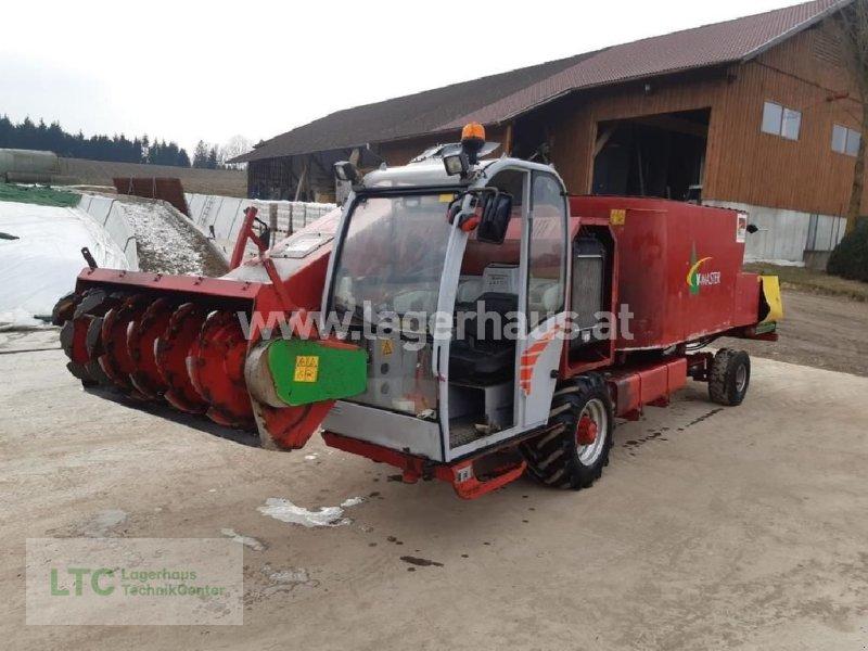 Futtermischwagen des Typs van Lengerich SELBSTFAHRER, Gebrauchtmaschine in Attnang-Puchheim (Bild 1)