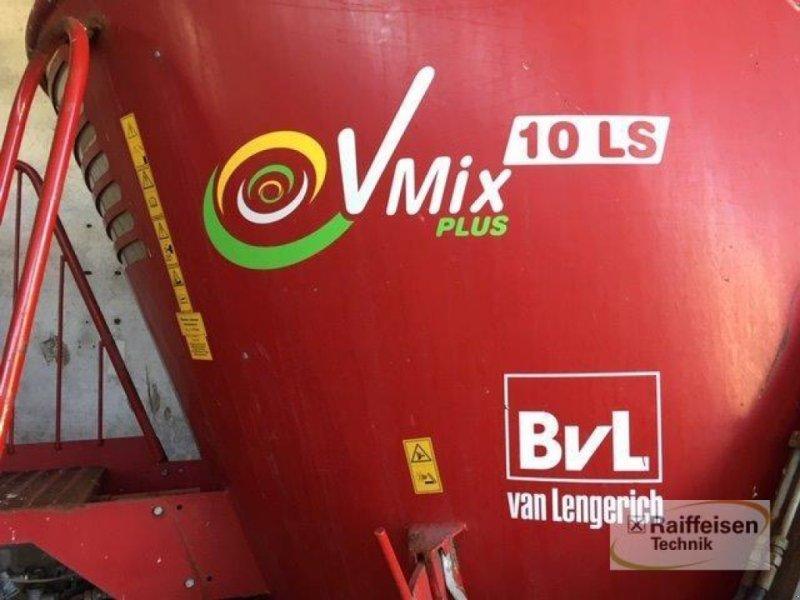 Futtermischwagen des Typs van Lengerich V Mix 10 LS, Gebrauchtmaschine in Bad Langensalza (Bild 2)